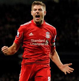 Underspel på mål i Liverpool – Man Utd