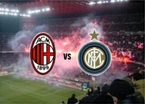 Milan - Inter derby