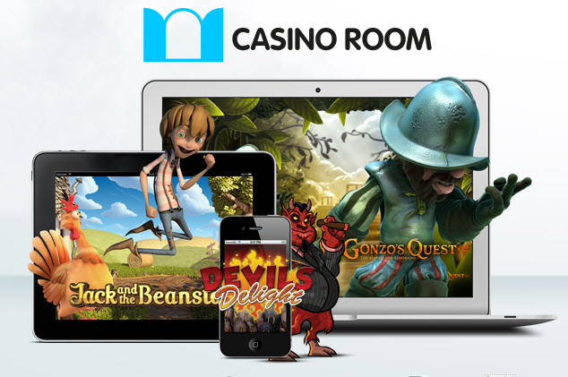 casino room 1000 free spins