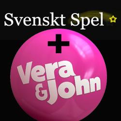 svenskt spel vera john