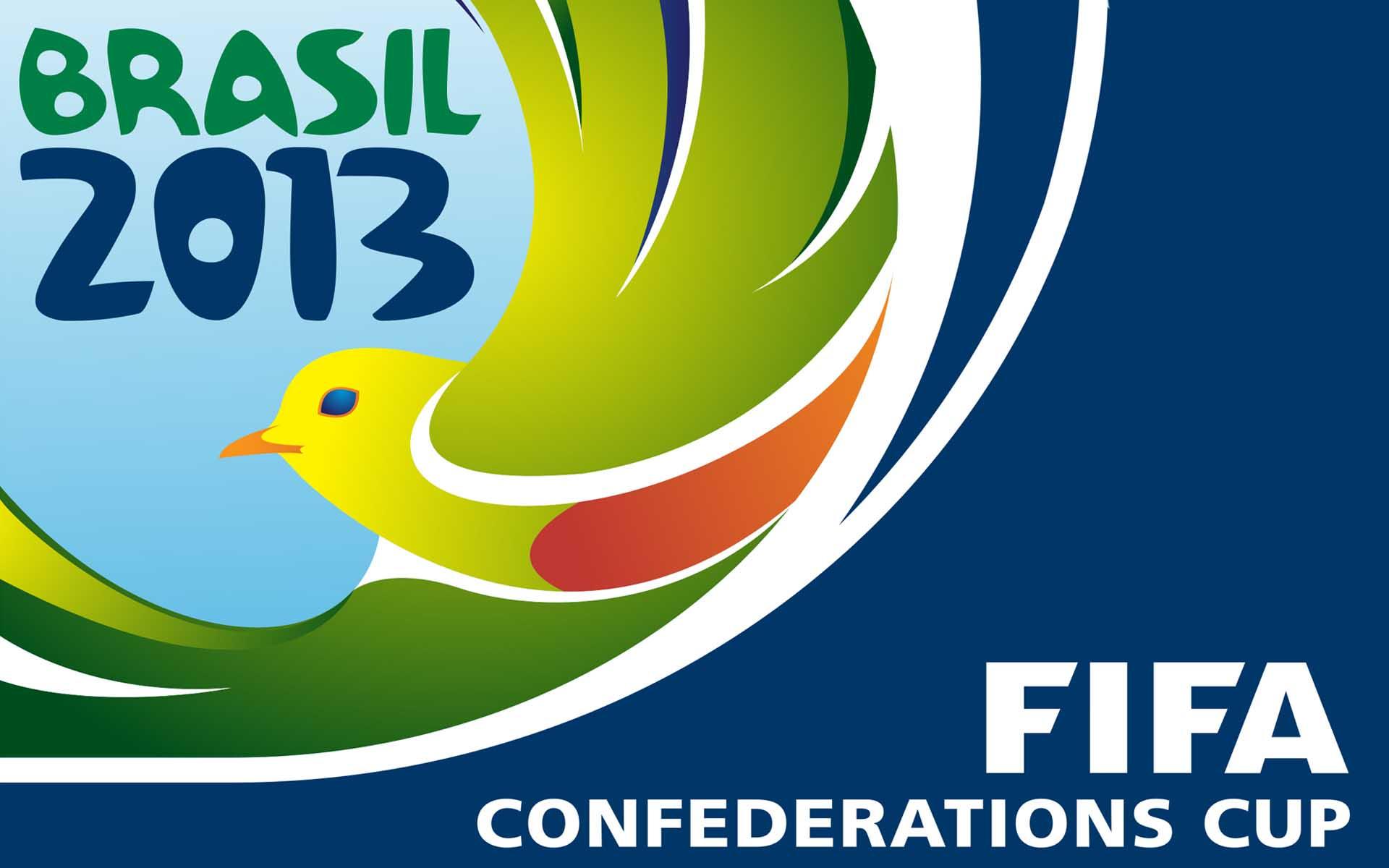 Confederations Cup 2013