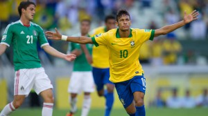 Confederations Cup: post-match reaction from Brazil vs Italy - video