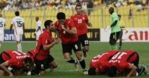Afrikanskt VM-kval