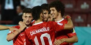 Turkiet U20