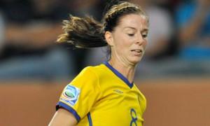 Vinst för Sverige och Lotta Schelin?