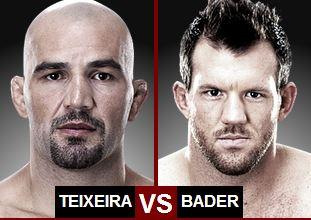 Teixeira vs Bader