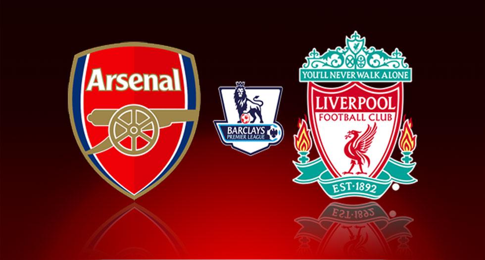 Arsenal - Liverpool Är Dagens Hetaste PL Match!