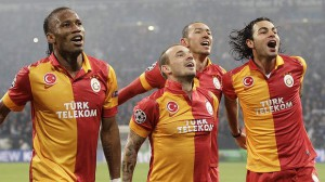 Wesley-Sneijder-admits-Happy-at-Galatasaray