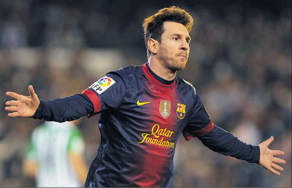 FC Barcelona - Malaga ser du på Unibet TV