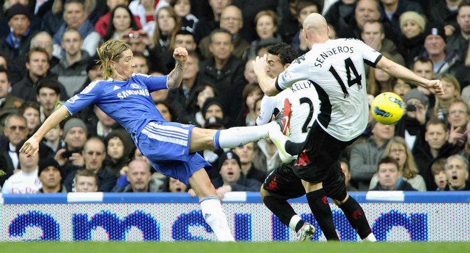Fulham - Chelsea
