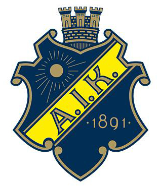 AIK – Gefle Halvtid/Fulltid