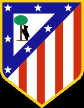 Atletico Madrid logga