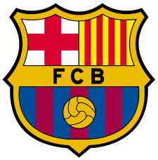 Barcelona FC logga