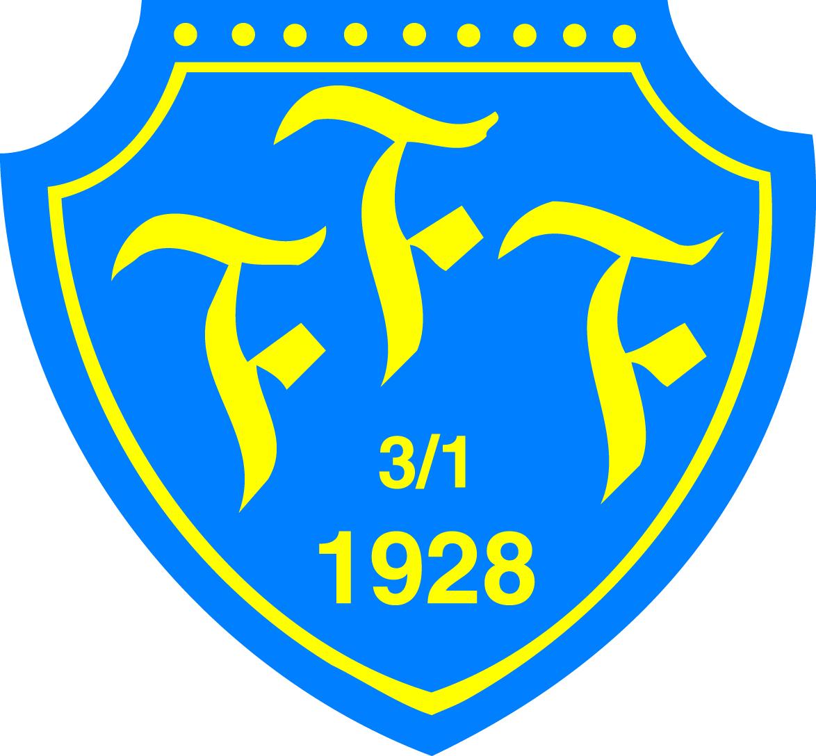 Falkenberg FF logga