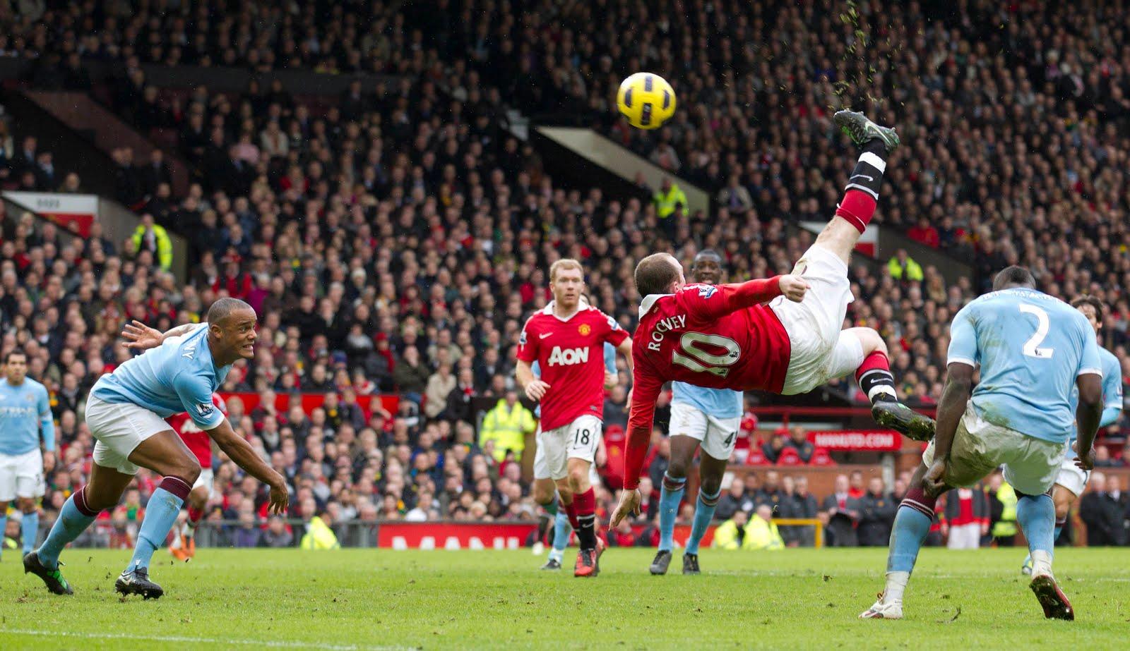 Dagens Speltips Manchester United - Manchester City