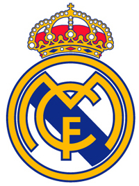Real Madrid logga