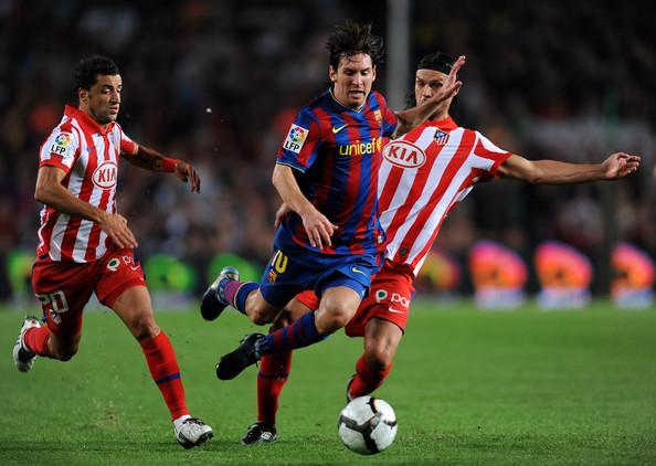 Se uppgörelsen i Spanska La Liga via Livestreaming
