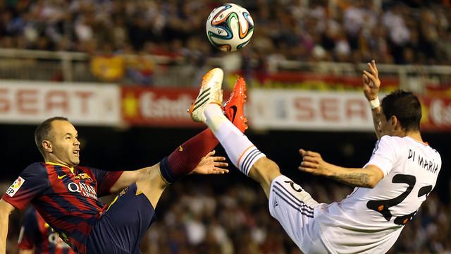 Se avgörandet i La Liga via Gratis Live Stream