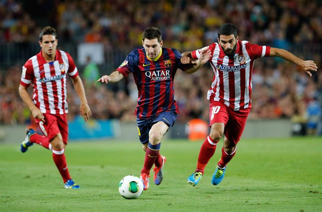 Barcelona - Atletico Madrid Speltips och Live Stream