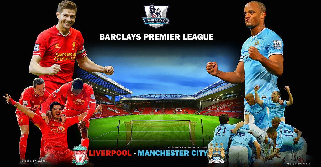 Vilket lag vann Premier League 2013/2014?