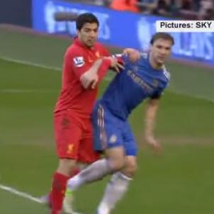 Kommer någon bli biten under Fotbolls VM av Luis Suarez?
