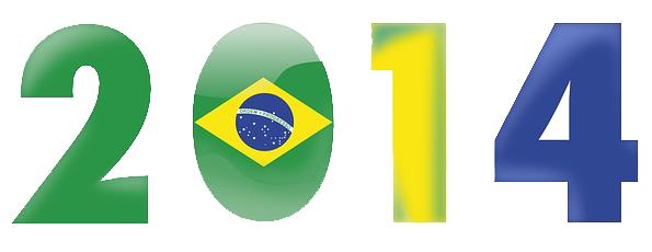 VM 2014 Brasilien
