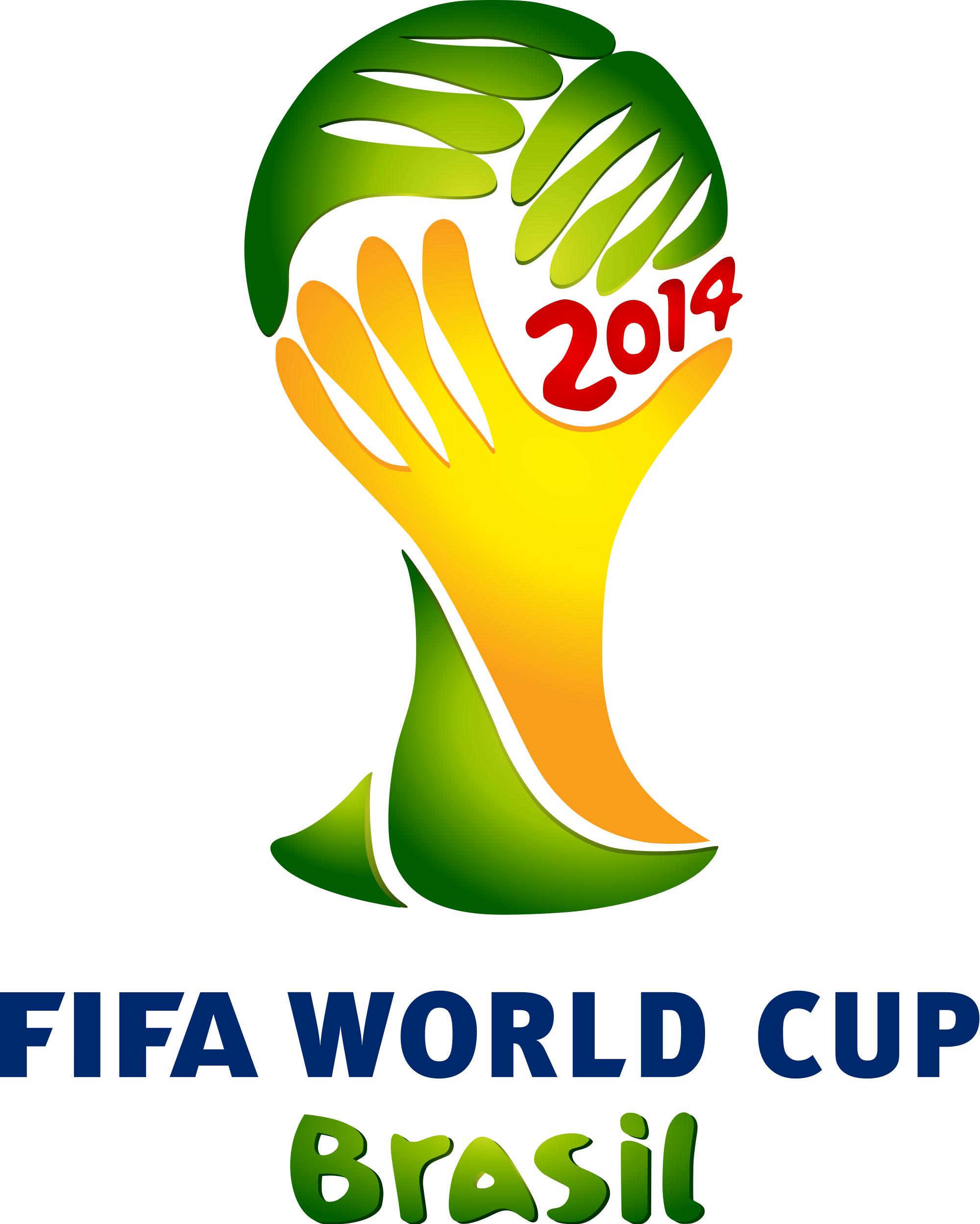 Fotbolls VM 2014 Spelschema & TV-tider