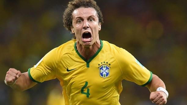 Spela Liveodds under matchen Brasilien - Tyskland
