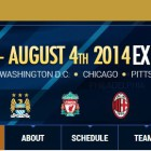 Se International Champions Cup via Live Stream