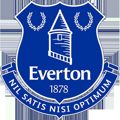 Everton plockat till 2,80