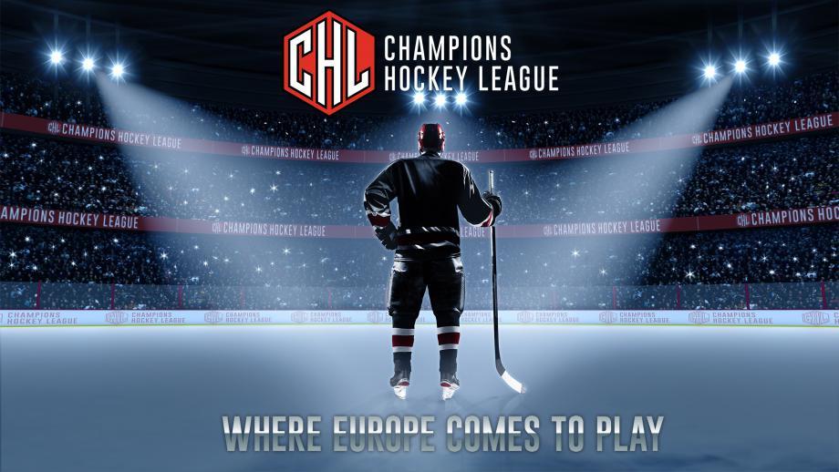 Champions Hockey League - CHL Live Stream
