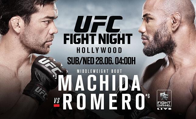 fight night 70