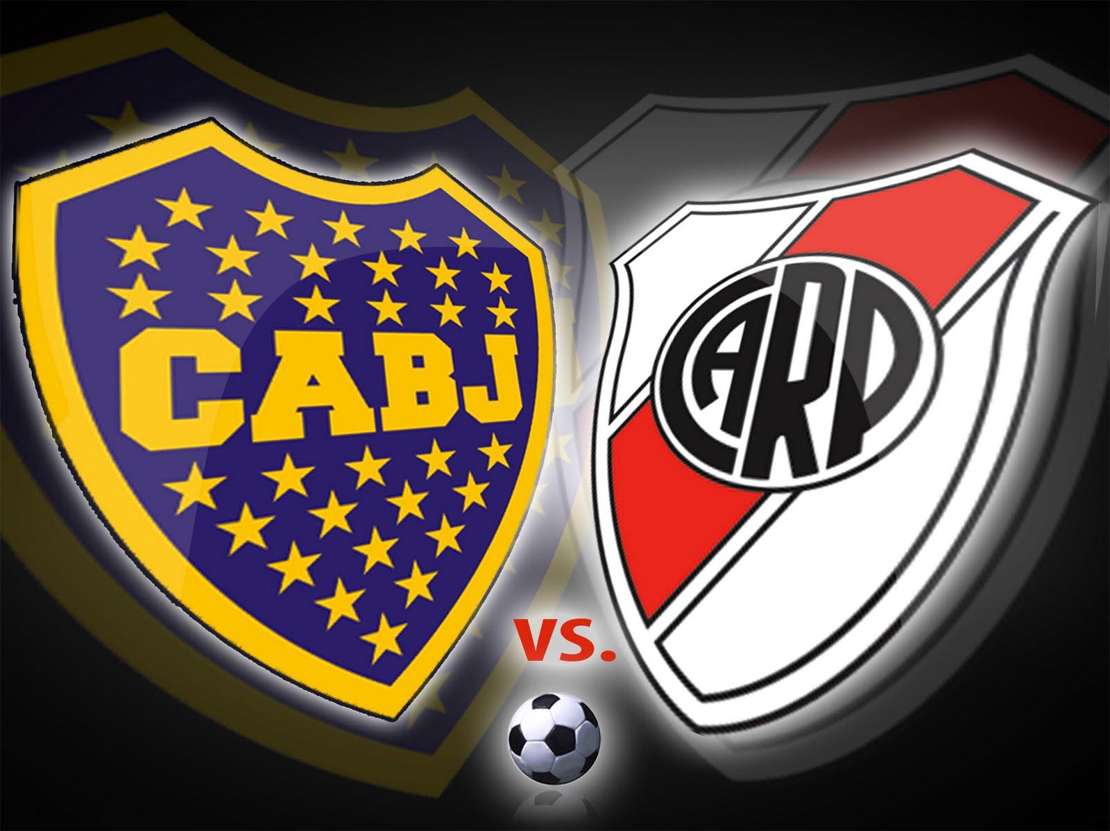 Se Boca Juniors - River Plate Live Stream inatt kl. 00.45