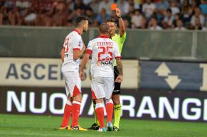 Reggina vs. Bari - Serie B Eurobet 2013/2014