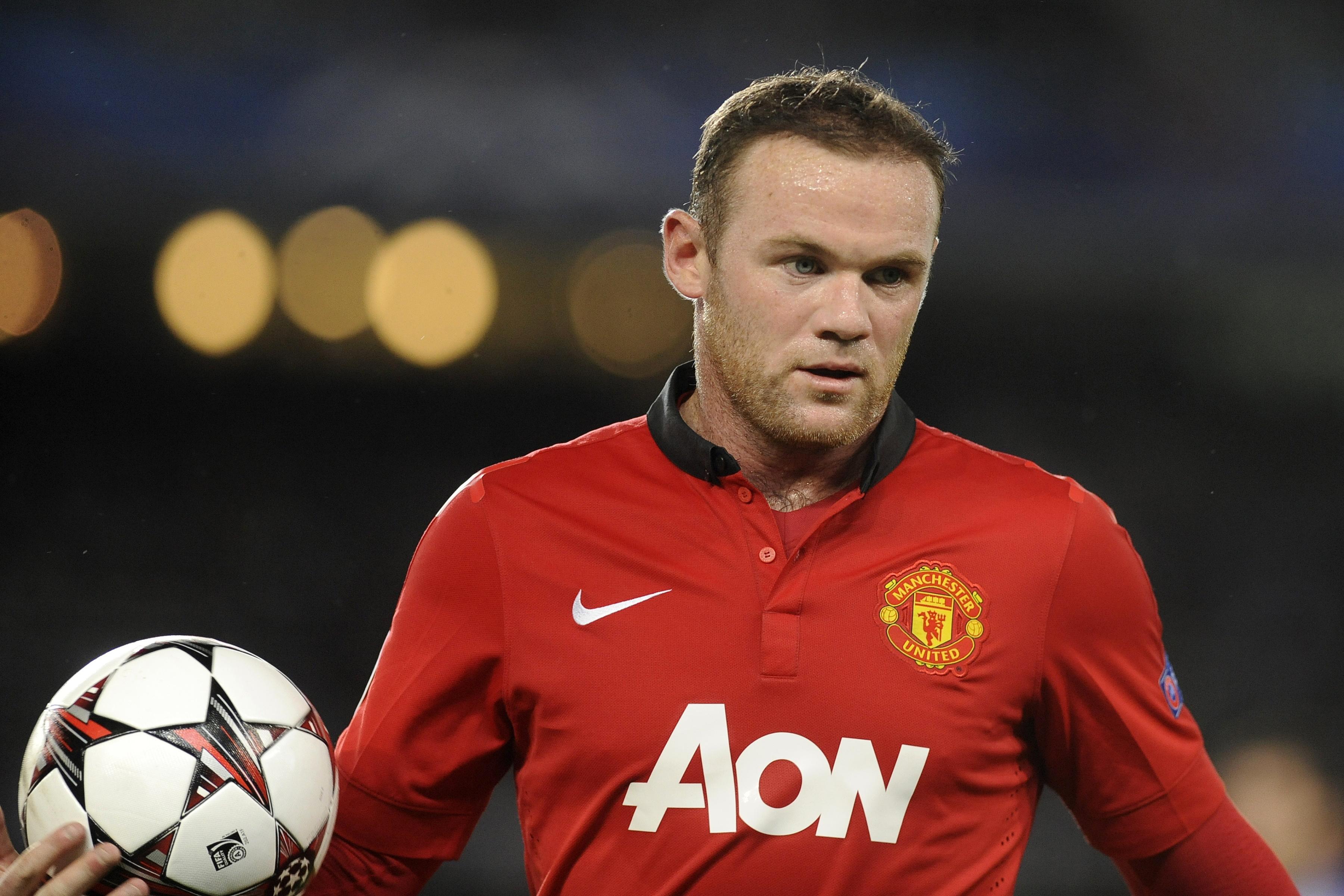 Wayne Rooney Tottenham - Manchester United Live Stream