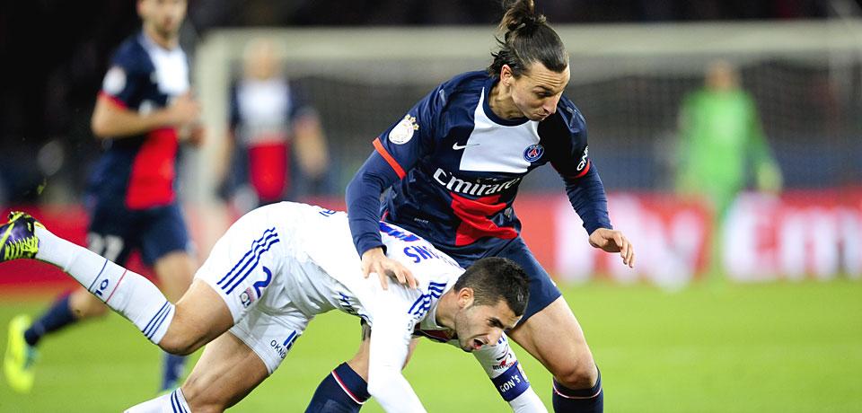 Lyon - PSG Live Stream