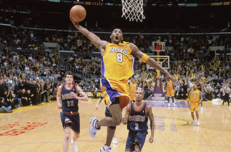 Kobe Bryant NBA Live Stream