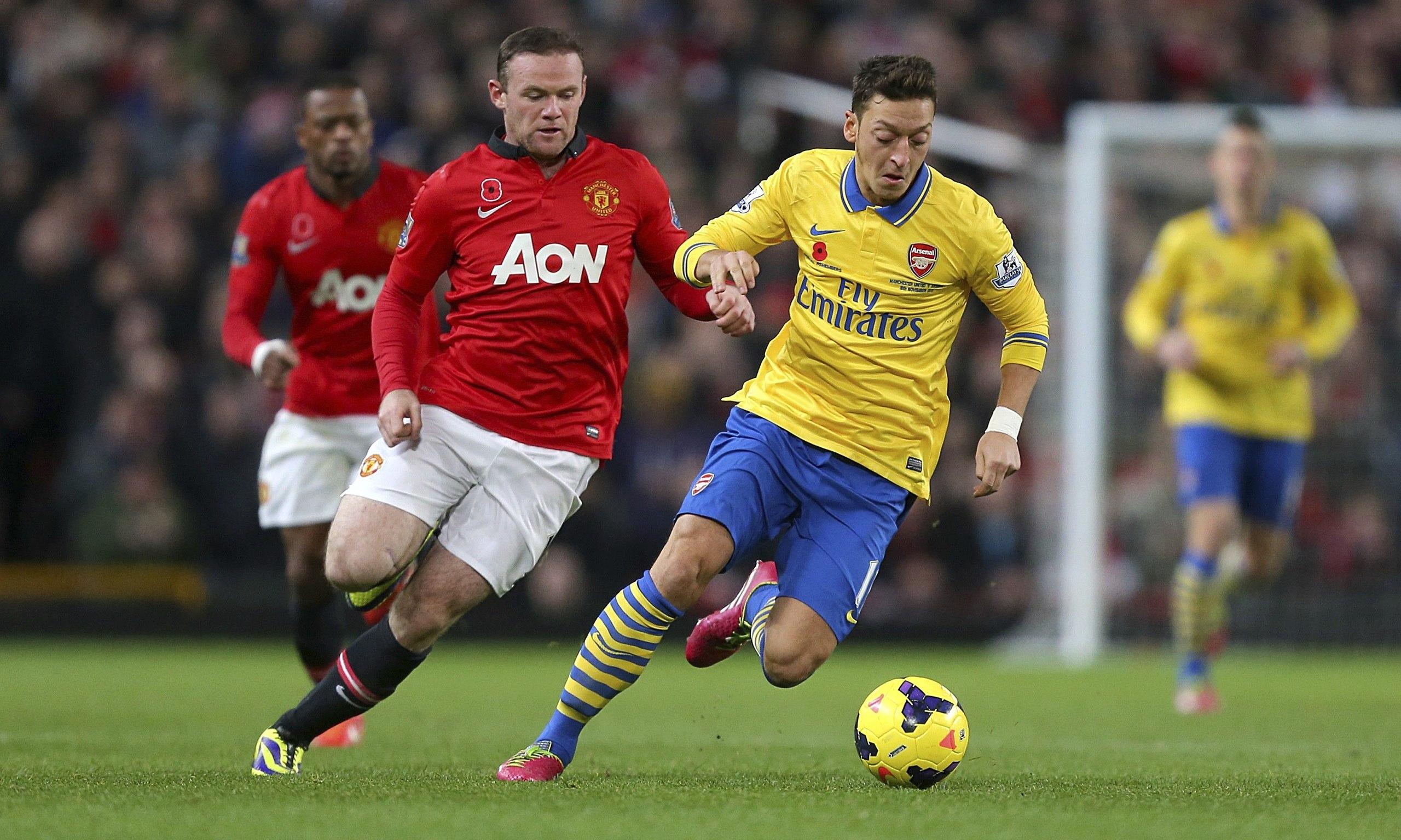 Manchester United - Arsenal Live Stream