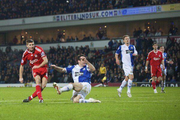 FA-Cupen Blackburn - Liverpool Live Streaming 8/4