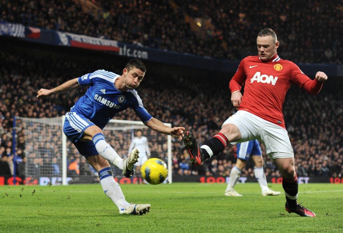 Chelsea - Manchester United Premier League
