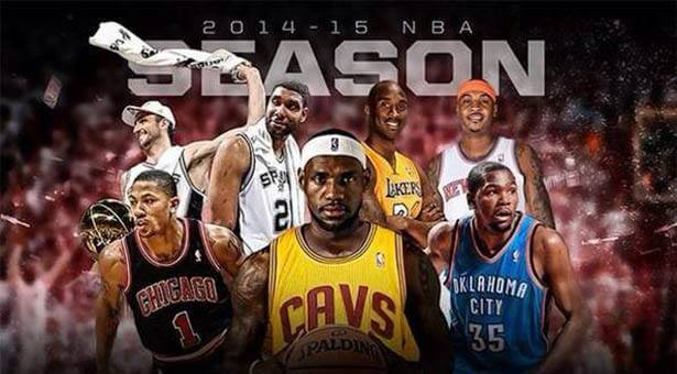Nattens NBA streaming