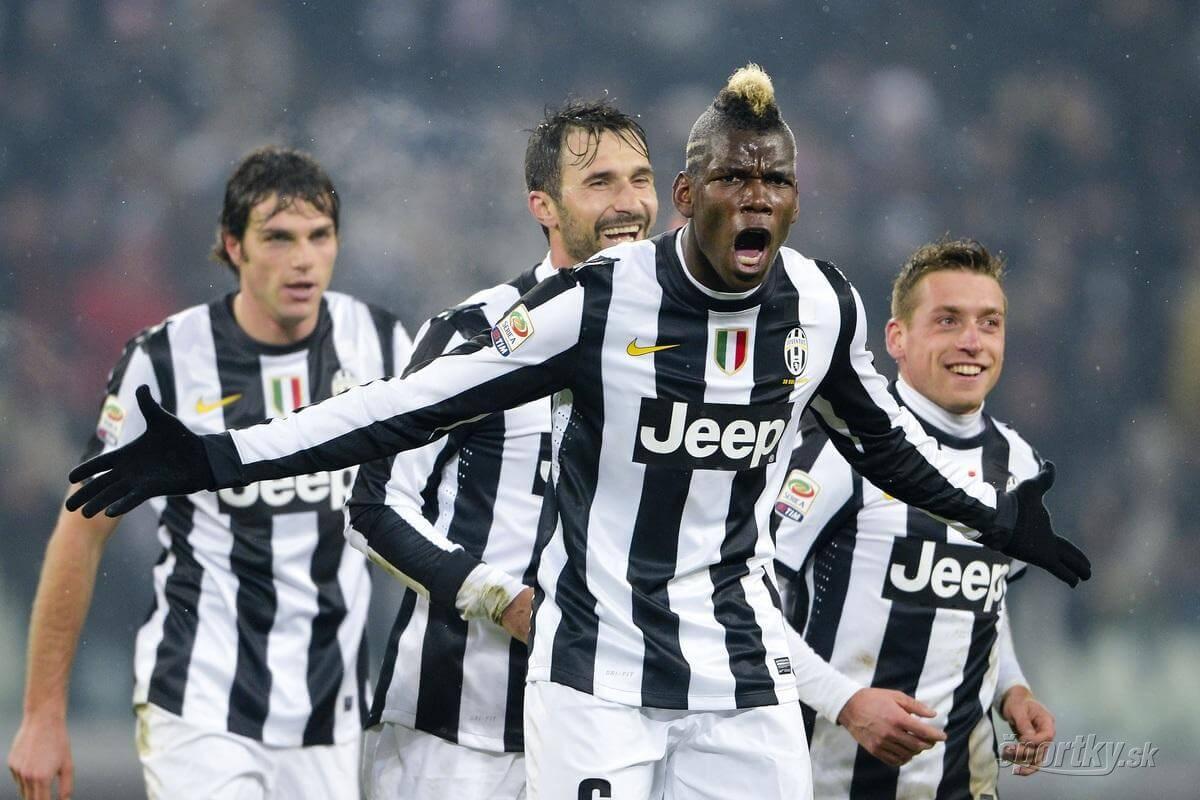 Torino och Juventus