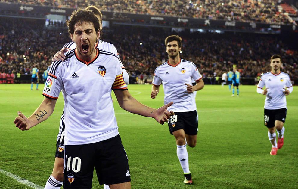 Valencia Villarreal live stream – träningsmatch