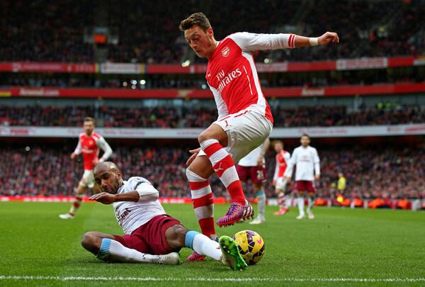 Arsenal vs Aston Villa FA Cup Final 2015 Live Streaming