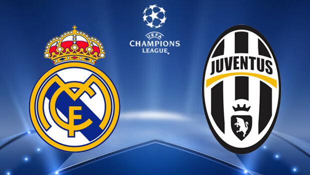 Riskfritt liveoddspel på Real Madrid - Juventus