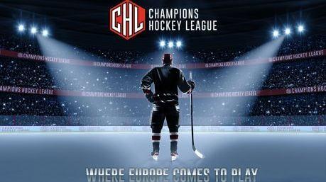 CHL TV Live Stream - Se Champions Hockey League