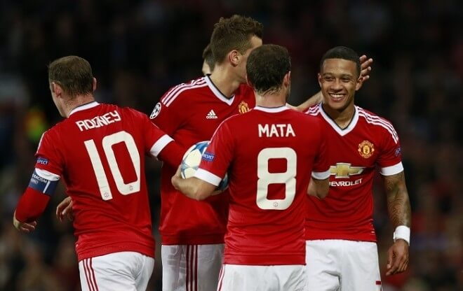 Manchester United - Middlesbrough live streaming