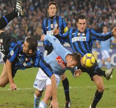 Napoli – Inter Live Stream 30 November 21:00