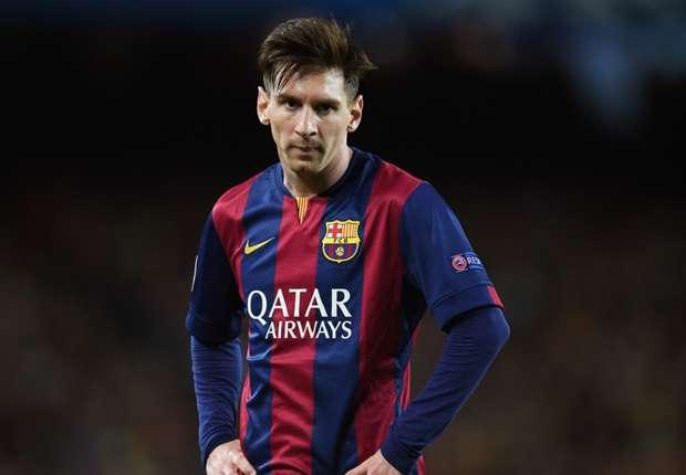 Streama Real Madrid - FC Barcelona med Messi