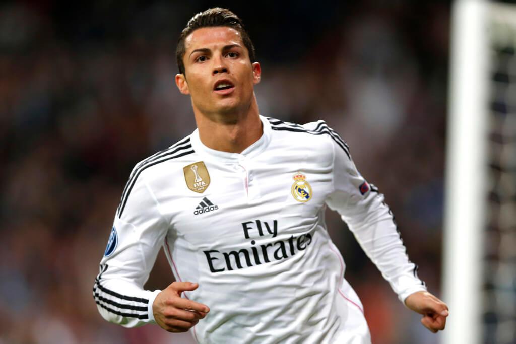 Streama Real Madrid 8 november